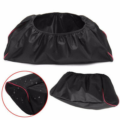 600D Anti Water UV Winch Dust Cover For Driver Recovery Capacity Accessories