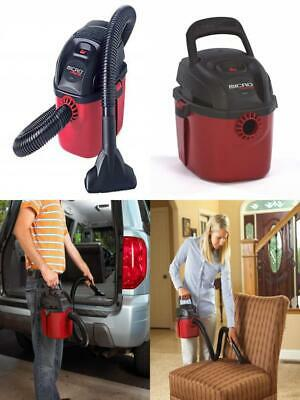 Shop-Vac 202-10 Micro Wet/Dry Vac