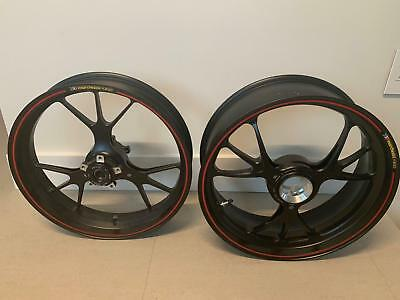 Marchesini Forged Wheels  for Ducati Panigale 1199 1299 and V4