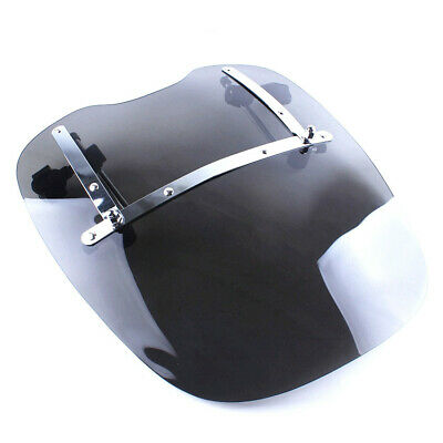 Windshield Windscreen For   Touring Dyna Electra/Street/Road Glide Softail