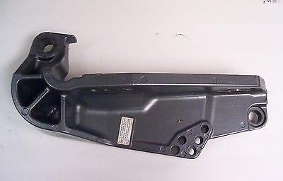 Transom clamp bracket from Yamaha outboard motor 80 HP 4 stroke