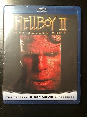 Hellboy The Movie To Hell And Back Chase Card P1