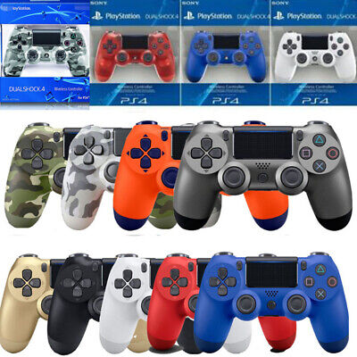 OFFICIAL PS4 DUALSHOCK 4 WIRELESS CONTROLLER - NEW & SEALED -  UK POST-Hot NEW