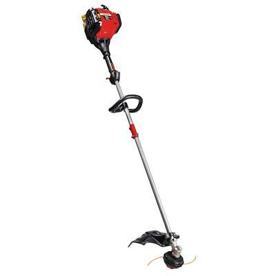 Troy-Bilt String Trimmers 30CC Gas 4-Cycle Attachment Capable Straight Shaft