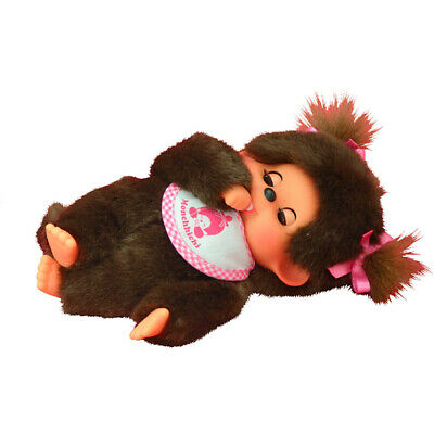 Monchhichi Girl Sleepy Eyes (NEU)