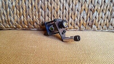 Tattoo Machine Rotary Direct Drive Handmade Stroke 3.5 mm Clip Cord Connection