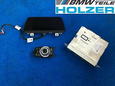 BMW F30 F31 Set Navigation Business Radio CIC 9311299 Display Controller
