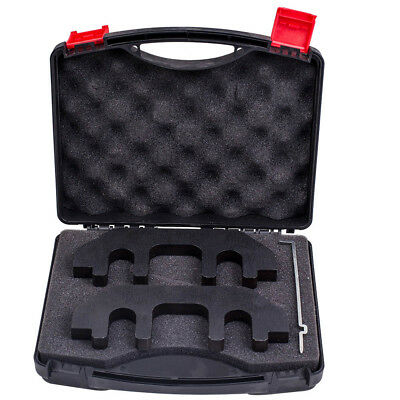 Camshaft Alignment Holding Tool Kit w/ Tension Tool For Ford 303-1248 Cam Align
