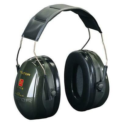 Peltor Optime 2 Headband Ear Defenders 31dB Ref H520A