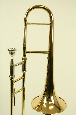 Alto Trombone Weril Model GG231 OUTLET