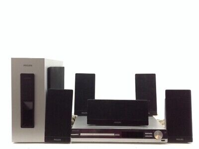 Conjunto Home Cinema Philips Hts3154 4452485