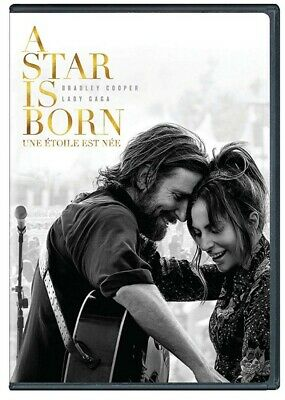 Star Is Born, A: Special Edition (Bilingual) DVD *NEW**