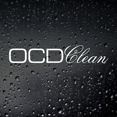 Large Windscreen Car Stickers Decals JDM DUB EURO Scene OCD Detailed Small