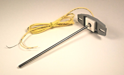 DUCT TEMPERATURE SENSOR 10K2-8-NB-5 by Bapi - for HVAC BAS Controllers