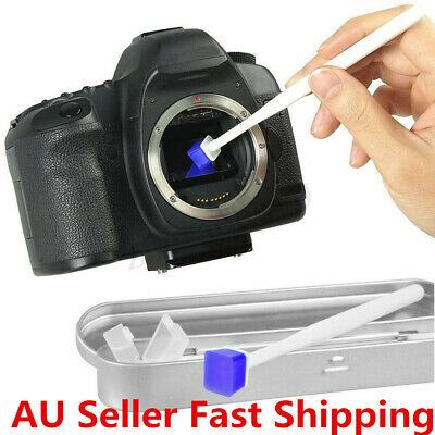 Sensor Gel Stick Dust Cleaning Jelly Cleaner For Camera Nikon Canon Sony