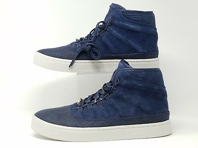 newest collection 886c4 236e3 768934-405 Jordan Men Westbrook 0 Mid Navy White Black Lt Brown sz 10