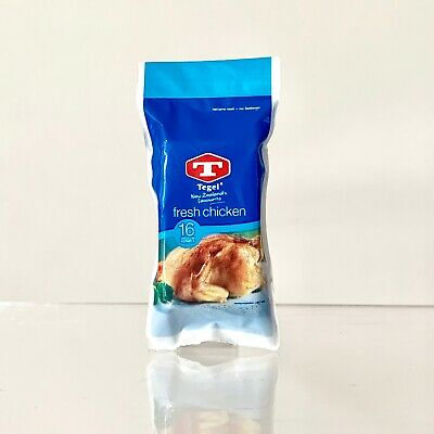 Little Shop Mini - TEGEL CHICKEN NZ | Coles Little Shop Collection! | Minis
