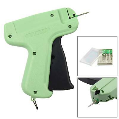 Hi Quality Tag Gun +5 Steel Needle +1000 Kimble Tag Price Label System Barbs