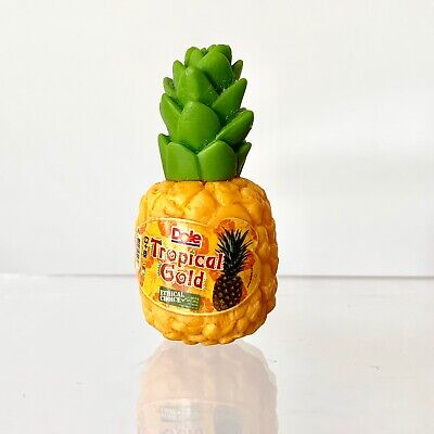 Little Shop Mini - DOLE PINEAPPLE NZ | Coles Little Shop Collection! | Minis