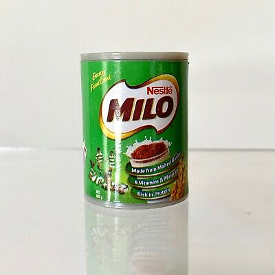 Little Shop Mini - MILO NZ | Coles Little Shop Collection! | Minis