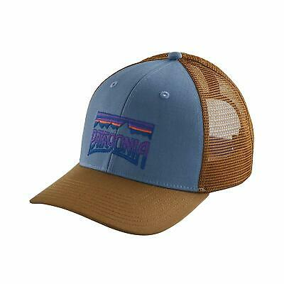 484239e96c62a PATAGONIA FITZ ROY Frostbite Trucker Hat -  98.99