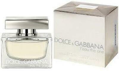 50ml DOLCE & GABBANA L'EAU the ONE Eau de parfum 1.6 oz Perfume MUJER