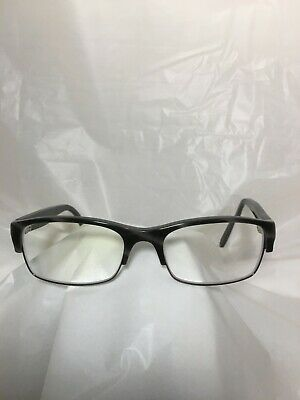 024db71ea2 Oakley Irreverent OX1062-0352 Storm 52-18-139 Eye glasses Frames RX Women s