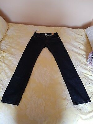 Boys Genuine Authentic Armani Jeans in age 10 BNWT