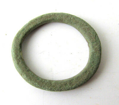 Ancient Celtic ring/ proto money, 800-500 BC, Danube Area F1