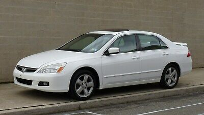 2007 Honda Accord Ex L >> 2007 Honda Accord Ex L 6 500 00 Picclick