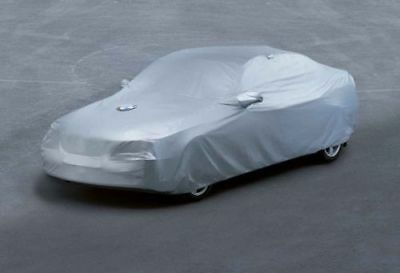 BMW Genuine Outdoor Water-Repellent Car Cover E60 5 Series 82150301706