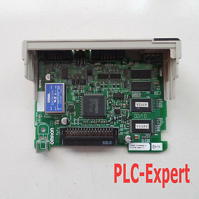 1pc USED OMRON PLC CS1W-SCB41-V1 In Good Condition