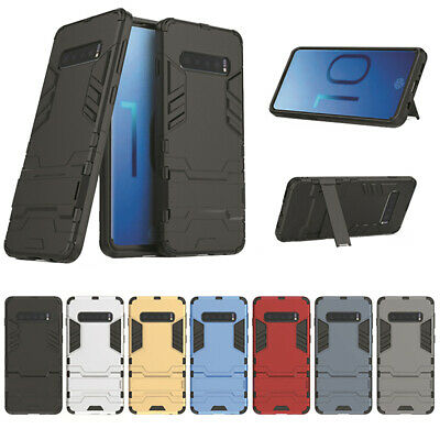 Heavy Duty Armour Case For The Samsung Galaxy Note 9 S10 Shockproof Best Cover
