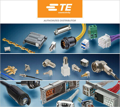TE Connectivity / AMP Brand 4-1579001-7 US Authorized Distributor