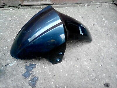 Sym Jet 4 50 125 Front Mudguard Mud Guard Blackl 2012