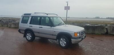 land rover discovery 2 td5 manual 2000