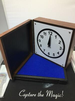 Dream Time Electronic Clock Prediction • One-Person No Assistants Needed • Mint