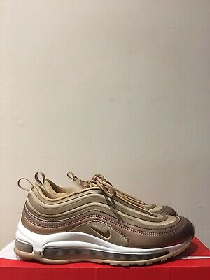 11e56d017d NIKE AIR MAX 97 Rose Gold Uk 5.5 - £75.00 | PicClick UK nike