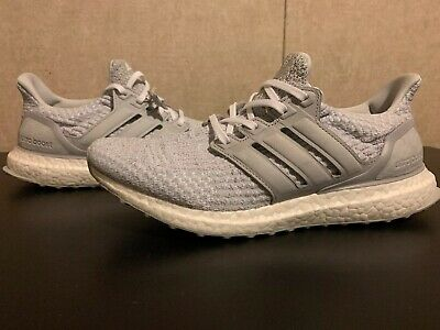 3d2dc6afc0b2 ADIDAS X REIGNING Champ Ultra Boost Black White Size 10.5 -  450.00 ...