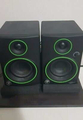 Mackie CR5BT Studio Monitor Portable Speaker - (Pair)