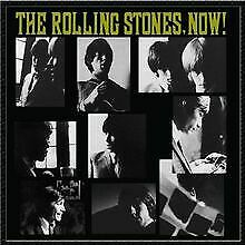 The Rolling Stones, Now! de The Rolling Stones | CD | état bon