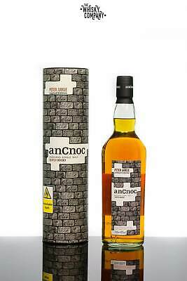 anCnoc Peter Arkle Limited Edition 3rd Release Single Malt Scotch Whisky