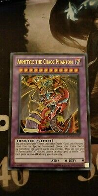 Armityle the Chaos Phantom -  EDITION NM ULTRA - LCGX-EN211 - YUGIOH