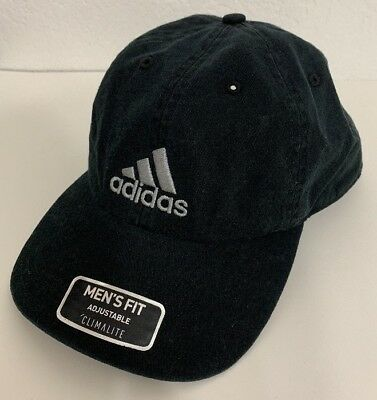 ADIDAS MEN S ULTIMATE Relaxed Cap Collegiate Burgundy Onix Black One ... fabbb8d3d771