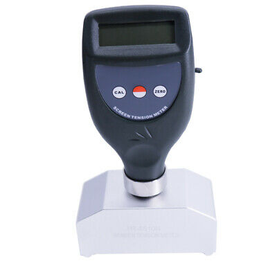 HT-6510N Screen Tension Tester for General Screen Tension and Stencil Tension