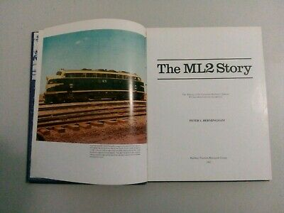 The ML2 Story