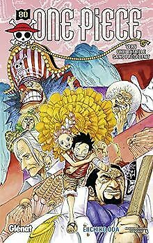 one piece edition originale vol 5