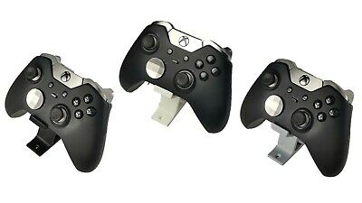 Xbox One / S / X Controller DESK STAND / Holder In Black, White or Grey
