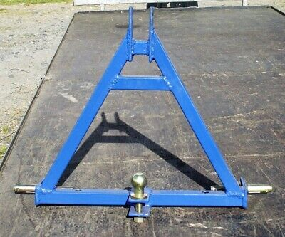 Tractor Hitch - 3 Point Linkage