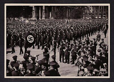 1930th, no postcard, collecting pic III.german empire, 3rd reich, 12/17cm